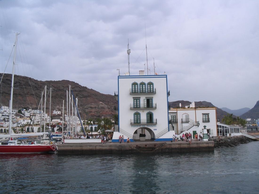 PuertoMoganHarbour