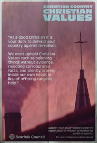 Christian Values